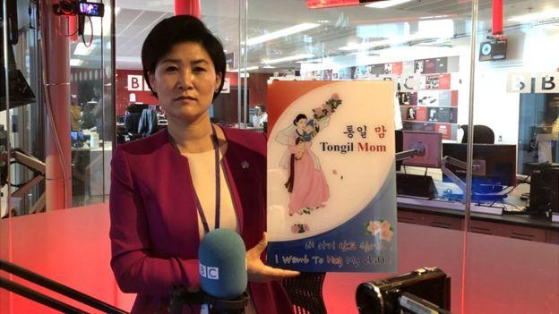 BBC NEWS KOREA 성노예: 탈북 여성들, 중국서 비참한 생활..