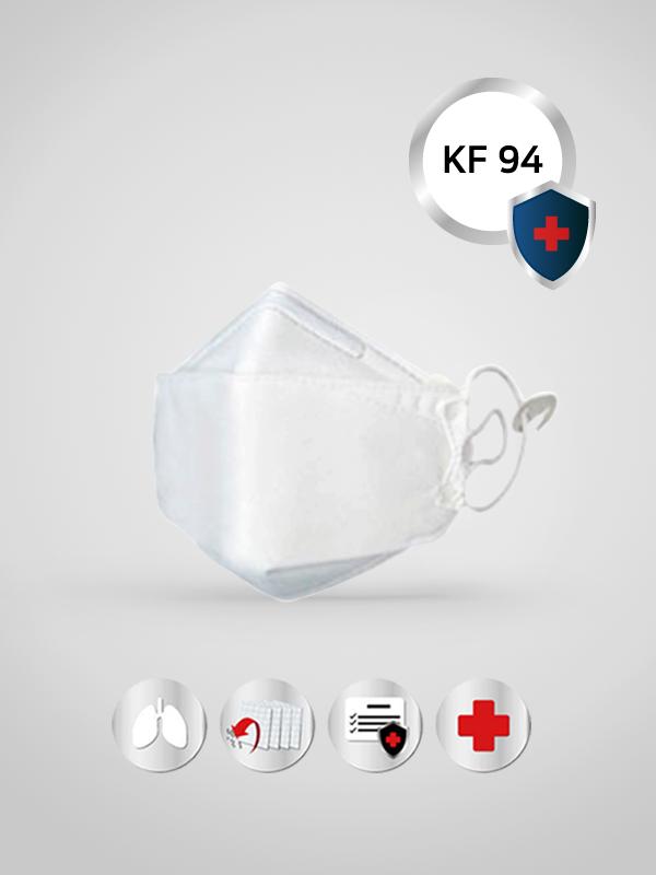 와이제이씨 KF94 마스크