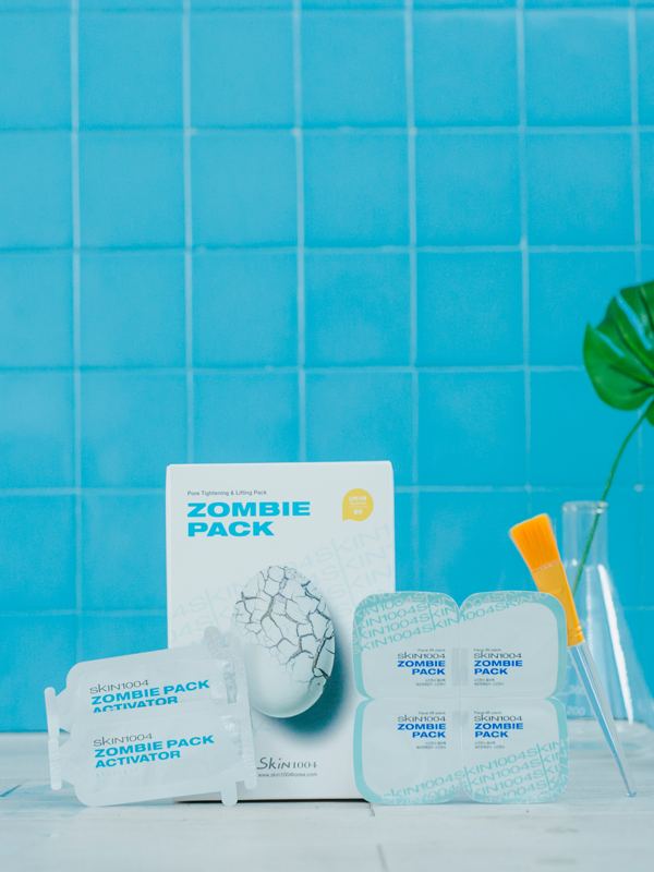 Zombie Pack & Activator-kit