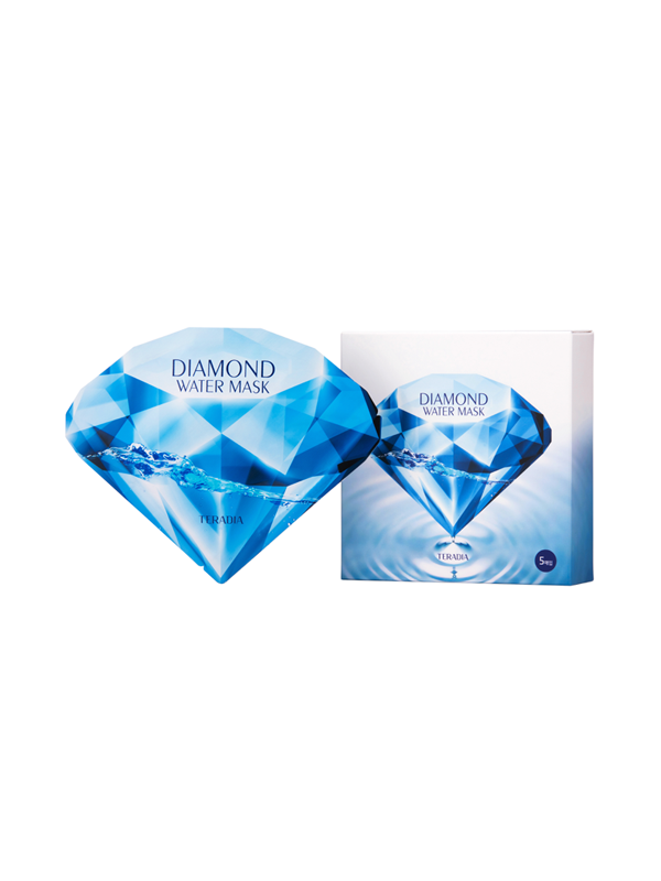 Diamond Water Mask