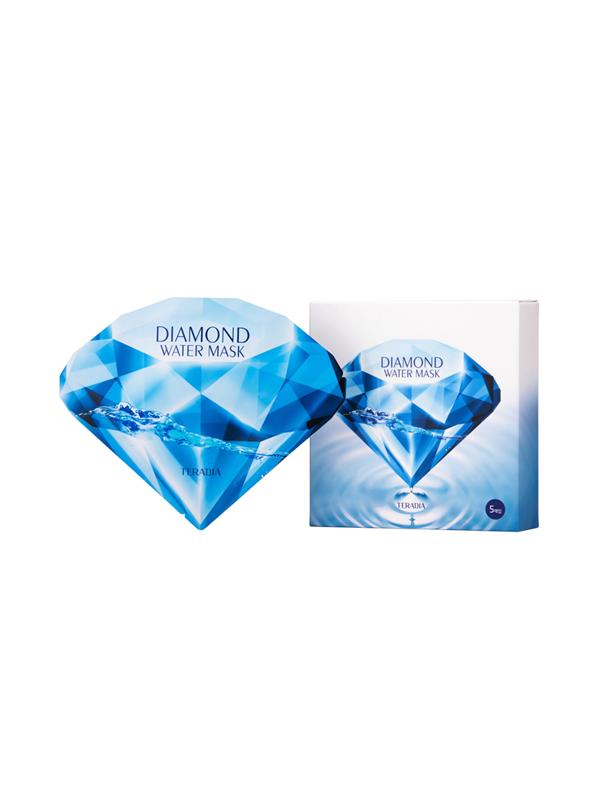 Diamond Water Mask