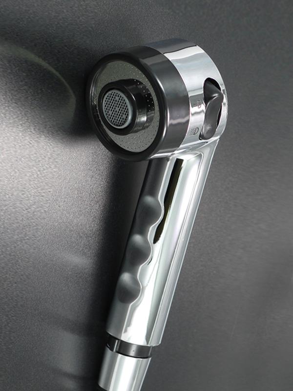 Arirang Multi Ionizer-Shower