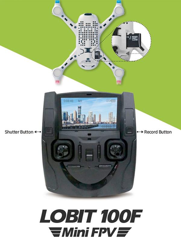 Lobit drone 100 F