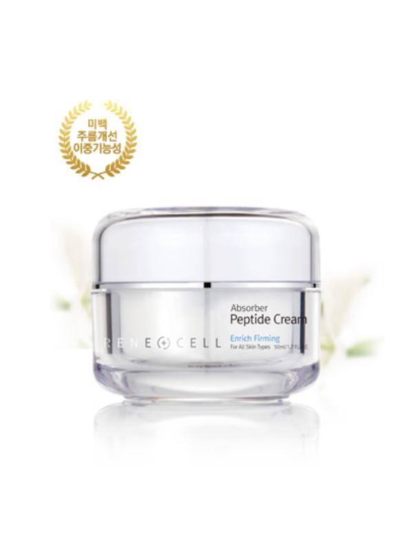 Absorber Peptide cream